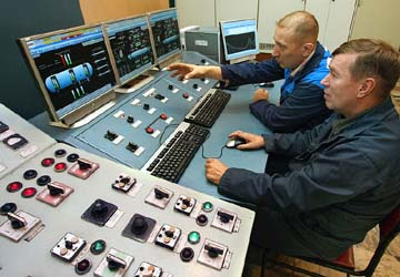 Roster Technicians